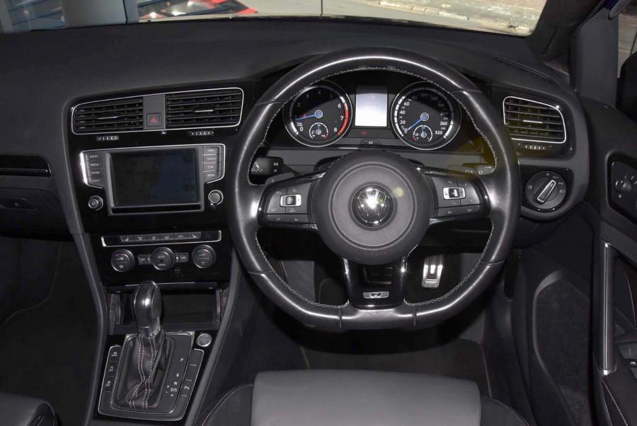 2015 MY16 Volkswagen Golf Hatch Image 8