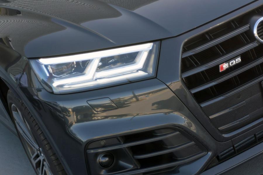 2018 MY19 Audi Q5 Suv