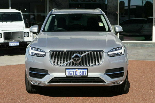 2019 Volvo XC90 L Series T6 Inscription Suv Image 4