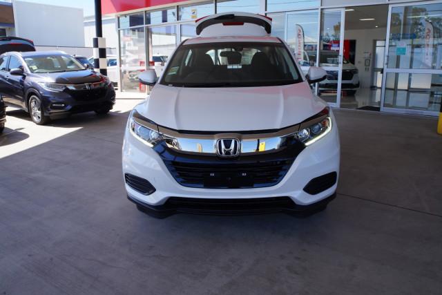 2021 Honda HR-V VTi Suv Image 2