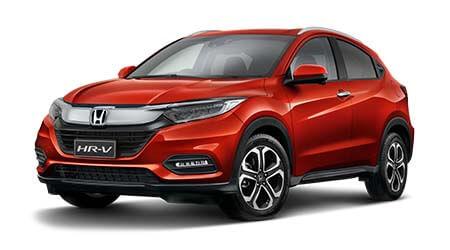 2019 Honda HR-V VTi-LX Suv