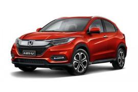 Honda HR-V VTi-LX --