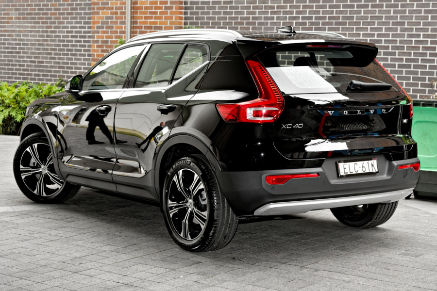 2021 Volvo XC40 T4 Inscription