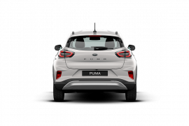 2021 MY21.25 Ford Puma JK Puma Wagon