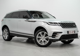 Land Rover Velar D300 R-Dynamic S Awd Range Rover Velar D300 R-Dynamic S Awd Auto