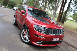 Jeep Grand Cherokee SRT-8 WH