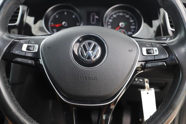 2015 Volkswagen Golf 7 MY15 110TDI Highline Hatchback Image 17