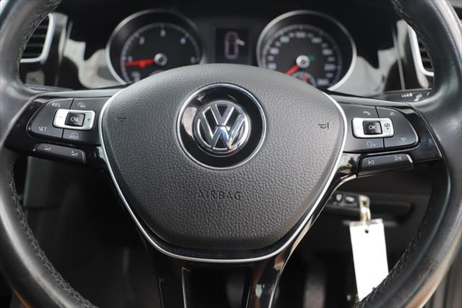 2015 Volkswagen Golf 7 MY15 110TDI Highline Hatchback Image 17