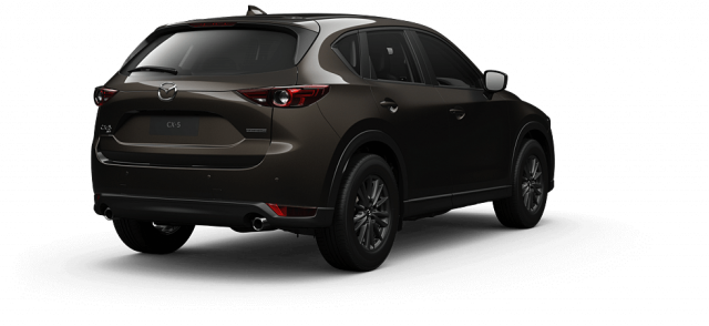2021 Mazda CX-5 KF Series Maxx Sport Suv Mobile Image 13