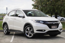 Honda Hr-v VTi-S (No Series) MY15