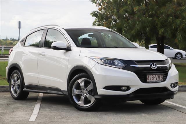 2015 Honda Hr-v (No Series) MY15 VTi-S Hatchback Image 1