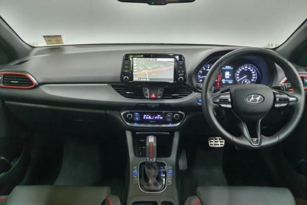 2019 Hyundai i30 PD.3 N Line Premium Hatchback Image 4