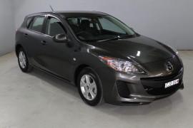Mazda 3 BL10F2