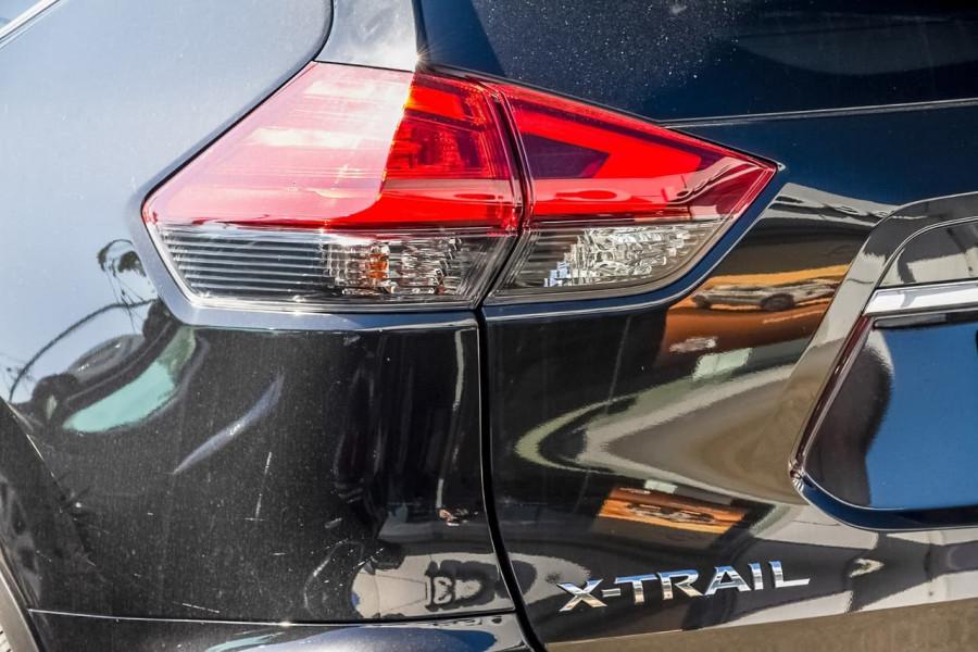 2021 Nissan X-Trail T32 ST-L Suv Image 19