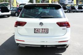 2019 MY20 Volkswagen Tiguan 5N 162TSI Highline Suv