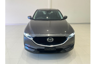 2017 Mazda CX-5 KE1032 Akera Suv Image 3
