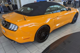 2018 Ford Mustang FN 2018MY GT Convertible Image 5