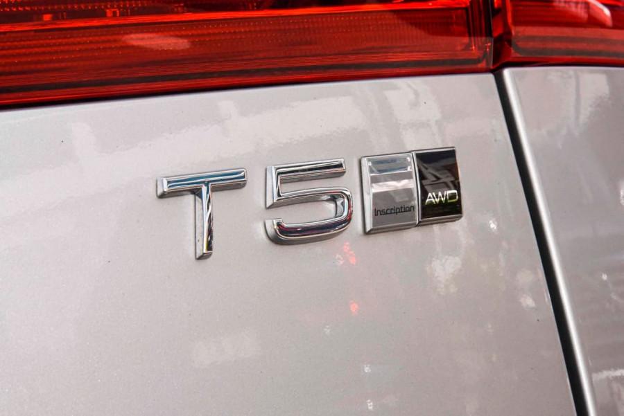 2020 Volvo XC60 UZ T5 Inscription Suv Image 12