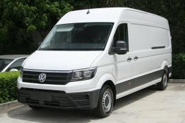 Volkswagen Crafter Van LWB High Roof SY1