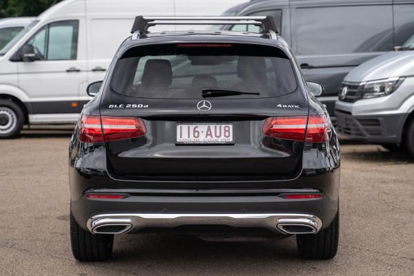 2016 Mercedes-Benz Glc-class X253 GLC250 d Wagon Image 5