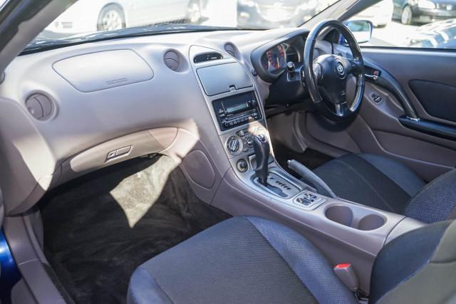 2000 Toyota Celica ZZT231R SX Liftback Image 12