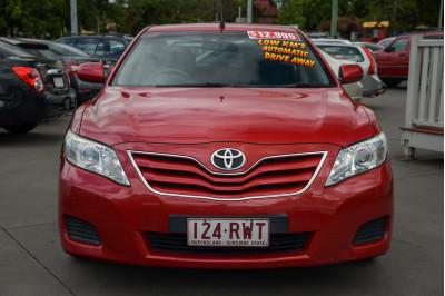 2011 Toyota Camry ACV40R Altise Sedan Image 3
