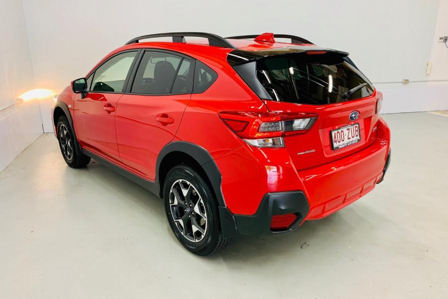 2020 Subaru XV G5-X 2.0i Hatchback Image 13