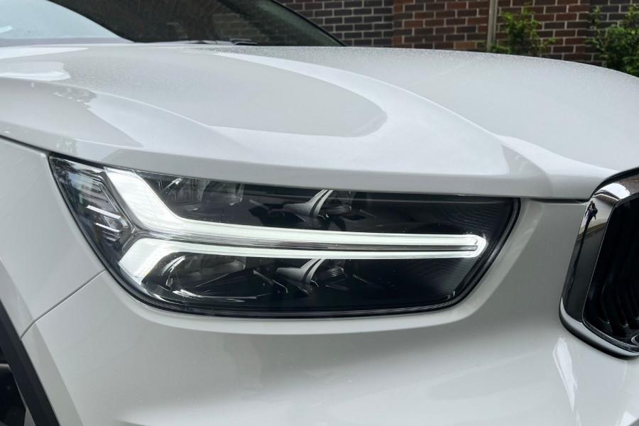 2022 Volvo XC40 T4 Momentum