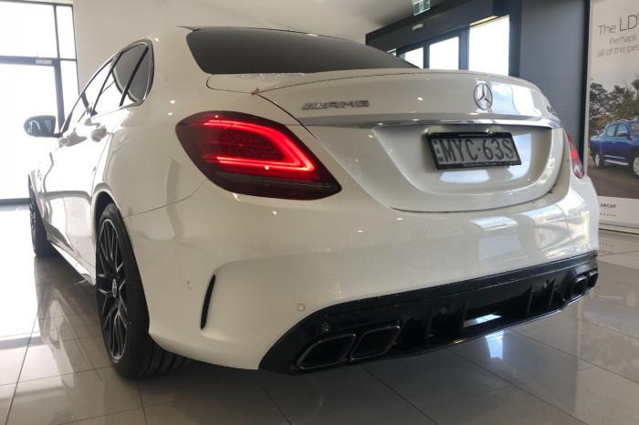 2021 Mercedes-Benz C Class Image 9