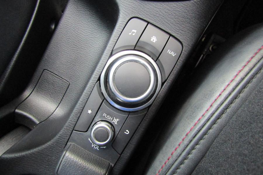 2018 Mazda CX-3 DK sTouring Suv Image 16