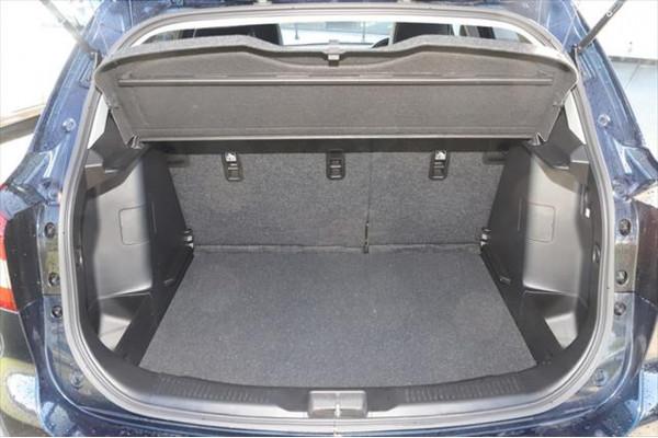 2019 Suzuki S-cross JY Turbo Prestige Hatchback Image 4
