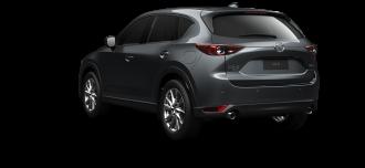 2020 Mazda CX-5 KF Akera Suv image 17
