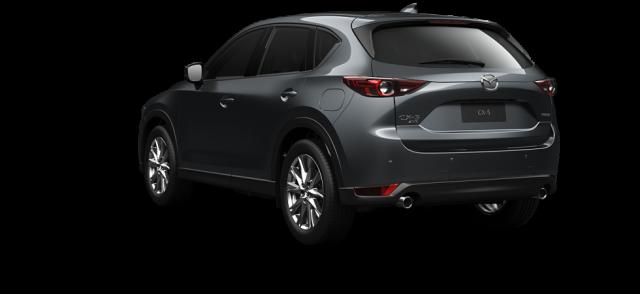 2020 Mazda CX-5 KF Akera Suv Mobile Image 17