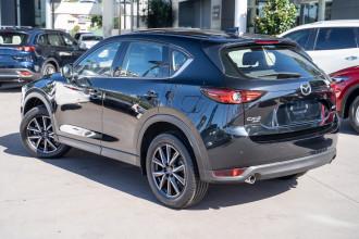 2019 Mazda CX-5 KF4WLA GT Suv Image 2