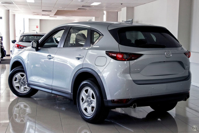 2018 MY19 Mazda CX-5 KF Maxx Suv Image 5