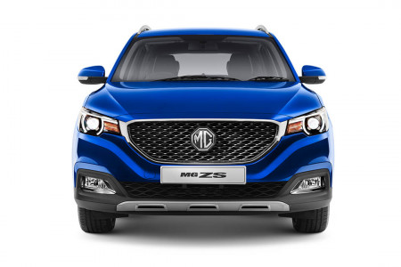 2020 MY21 MG ZS AZS1 Excite Suv Image 2