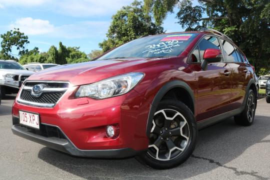 Subaru Xv 2.0i-S G4X MY13