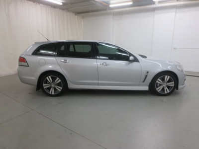 2013 Holden Commodore VF SV6 Wagon