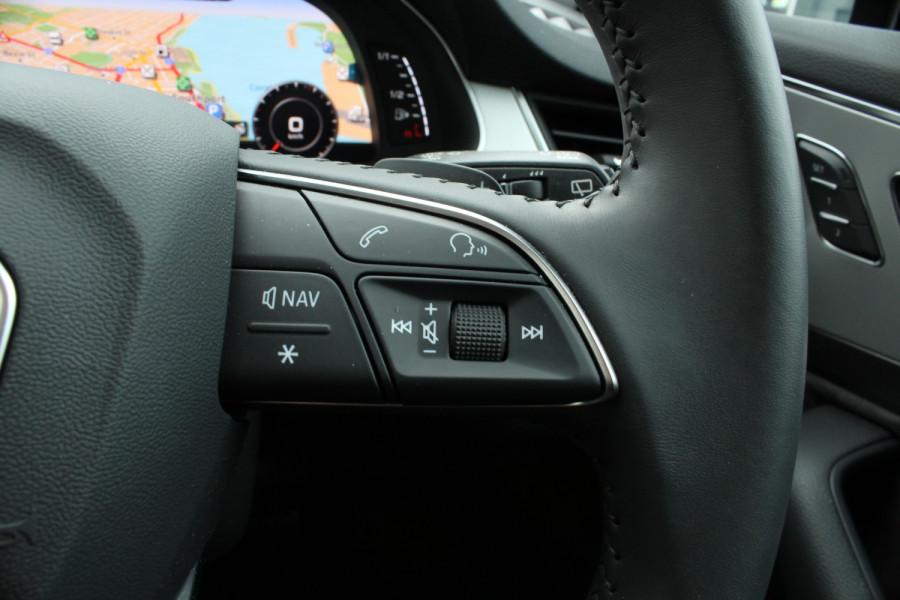 2018 MY19 Audi Q7 50 3.0L TDI Quattro Tiptronic 200kW Suv Image 12