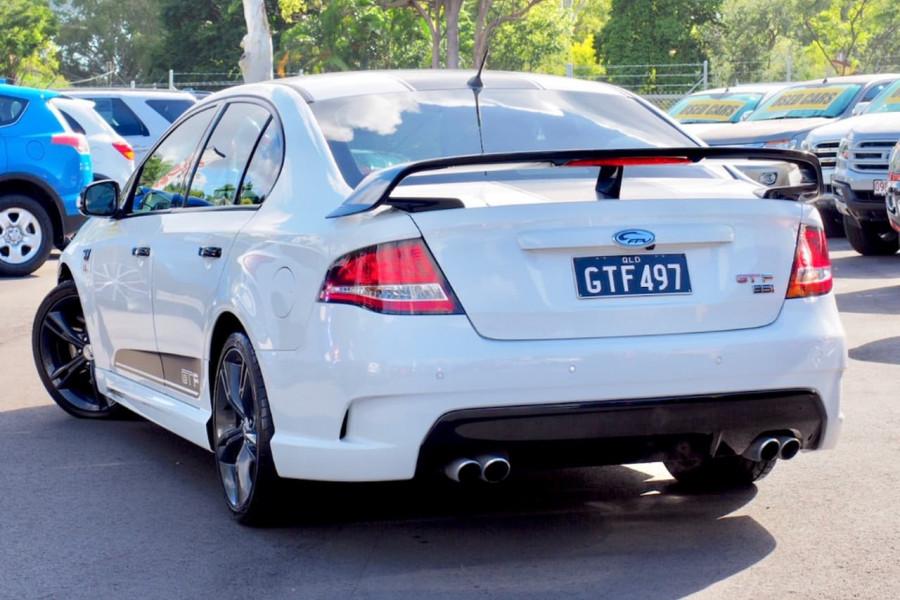 Print 2014 Fpv Gt F Fg Mk Ii 351 Sedan Q Automotive Group
