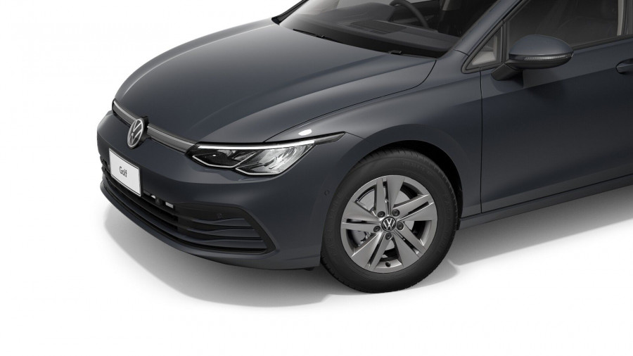 2021 Volkswagen Golf 8 110TSI Golf Hatchback Image 7