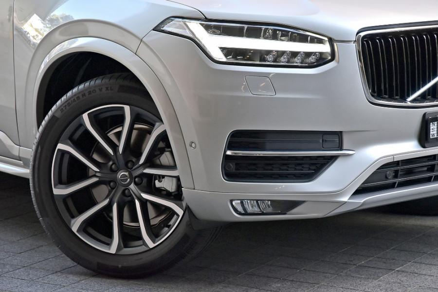 2018 MY19 Volvo XC90 L Series D5 Momentum Suv Mobile Image 5