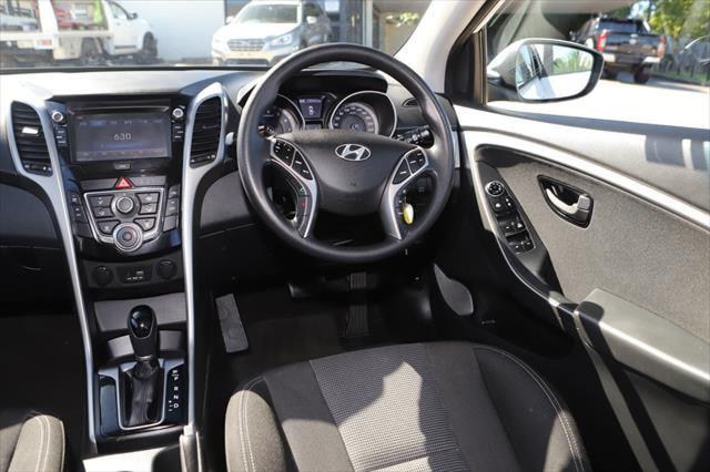 2016 Hyundai I30 GD4 Series II MY17 Active Hatchback Image 11