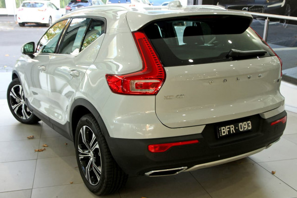 2019 MY20 Volvo XC40 XZ T4 Inscription Suv Image 2