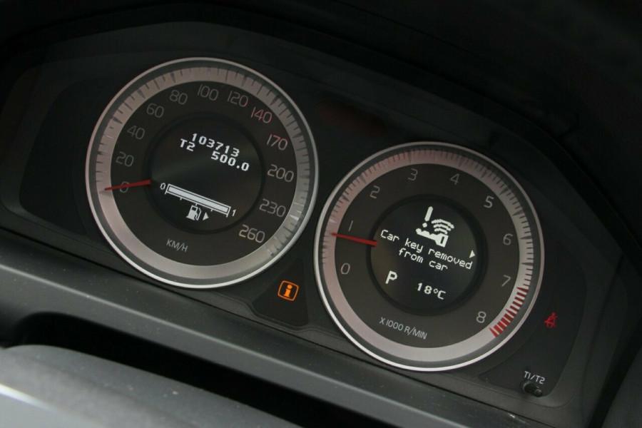 2012 Volvo S60 Wagon Image 10