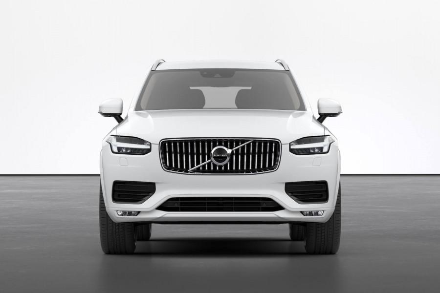 2021 Volvo XC90 T6 Momentum