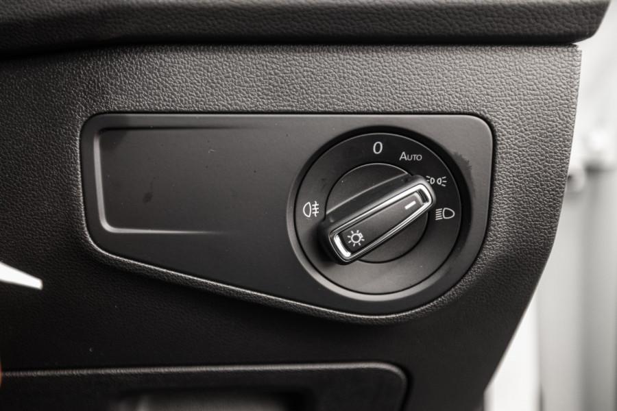 2020 Volkswagen Tiguan 5N 110TSI Trendline Suv Image 19