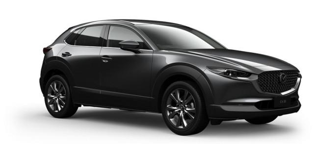 2020 Mazda CX-30 DM Series G20 Astina Wagon Mobile Image 7