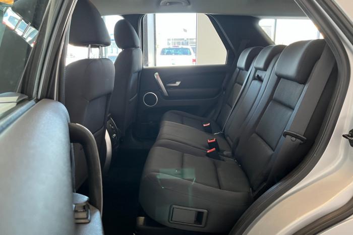 2015 Ford Territory SZ MkII TX Wagon Image 15