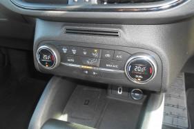 2018 MY19 Ford Focus SA ST Line Hatch Hatchback